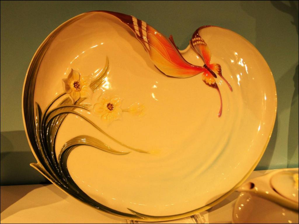 陶瓷藝術 攝影制作:姚慧君 2009 (图)  (一)
