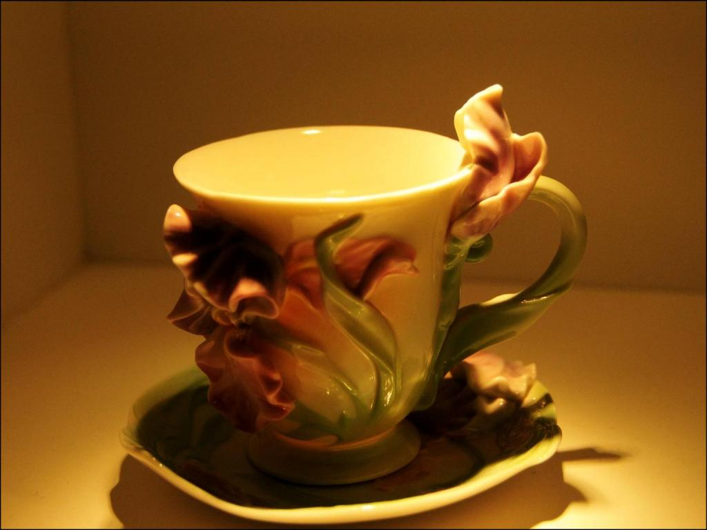 陶瓷藝術 攝影制作:姚慧君 2009 (图) (三)