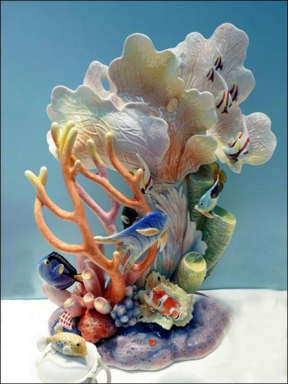 陶瓷藝術 攝影制作:姚慧君 2009 (图) (四)