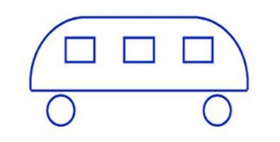 闲情 第二篇  - 巴士是向那个方向行走的 ?
