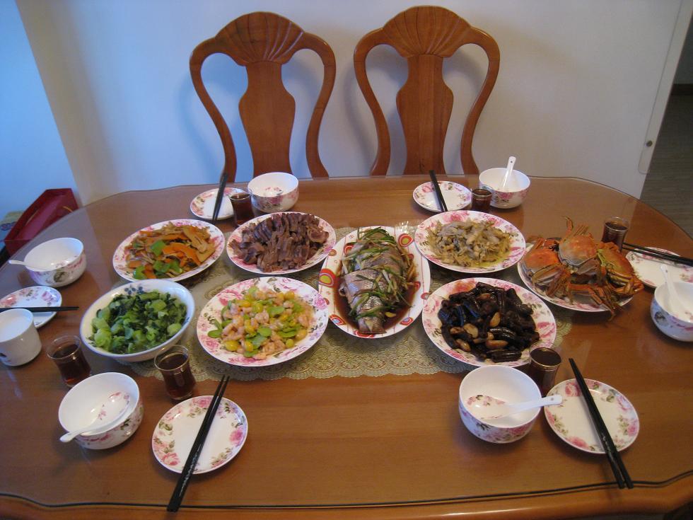 中秋国庆双节共享