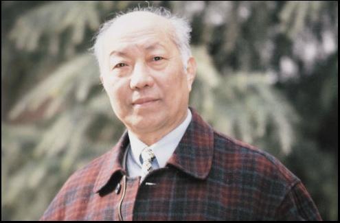 中国写意牡丹画大家~郭孝民 先生