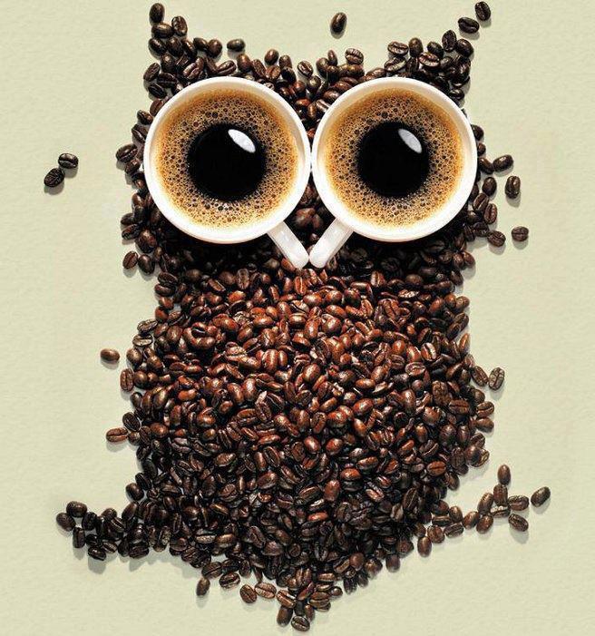 分享如何點咖啡